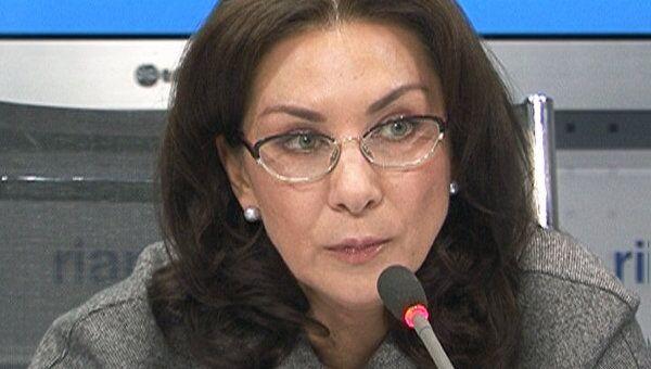 Необходимые меры для пропуска паводковых вод в России предприняты – эксперт