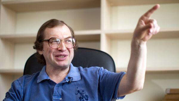 Сергей Мавроди. Архивное фото