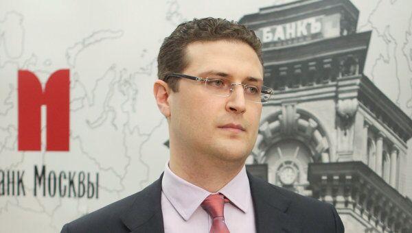 Юсуфов, фактически контролировавший 26% Банка Москвы, хотел стать предсовдира - источник