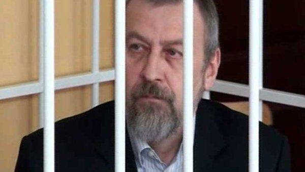 Экс-кандидат в президенты Белоруссии Санников предстал перед судом