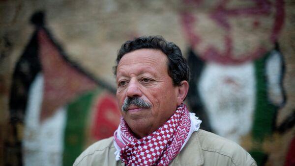 Эксперт по Ближнему Востоку Исраэль Шамир