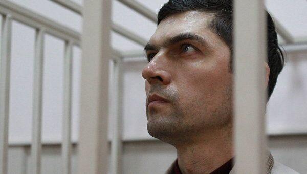 Басманный суд Москвы санкционировал арест бывшего прокурора Ногинска Владимира Глебова