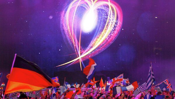 Финал Евровидения-2011