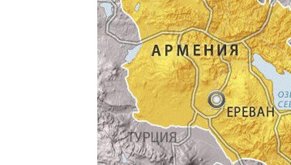 Четыре человека погибли, шестеро получили ранения в результате ДТП в Ереване