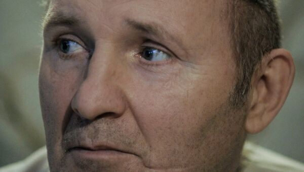 Михаил Бекетов освобожден от наказания по сроку давности
