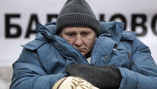 Следствие по делу о нападении на журналиста Михаила Бекетова так и не смогло назвать заказчиков преступления.