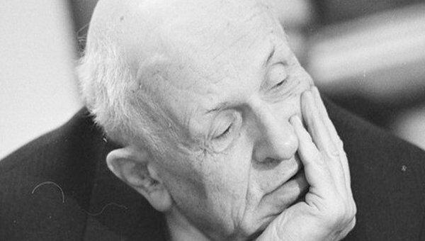 21 мая исполняется 90 лет со дня рождения Андрея Сахарова