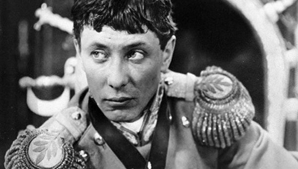 25 мая исполняется 70 лет со дня рождения актера Олега Даля