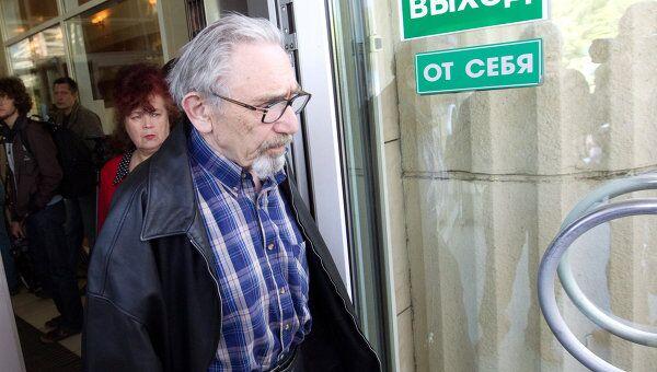Борис Ходорковский, архивное фото