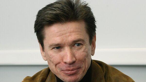 Вячеслав Быков, архивное фото
