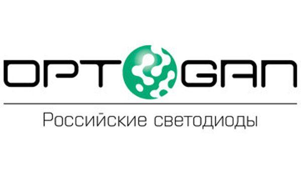 Логотип «Оптогана»