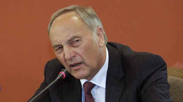 Новым президентом Латвии избран Андрис Берзиньш