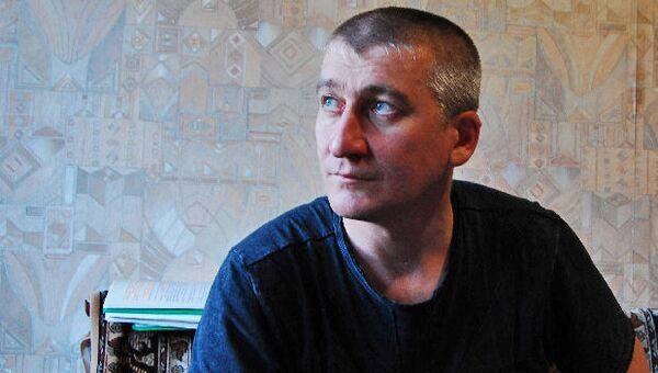Игорь Матвеев. Архивное фото