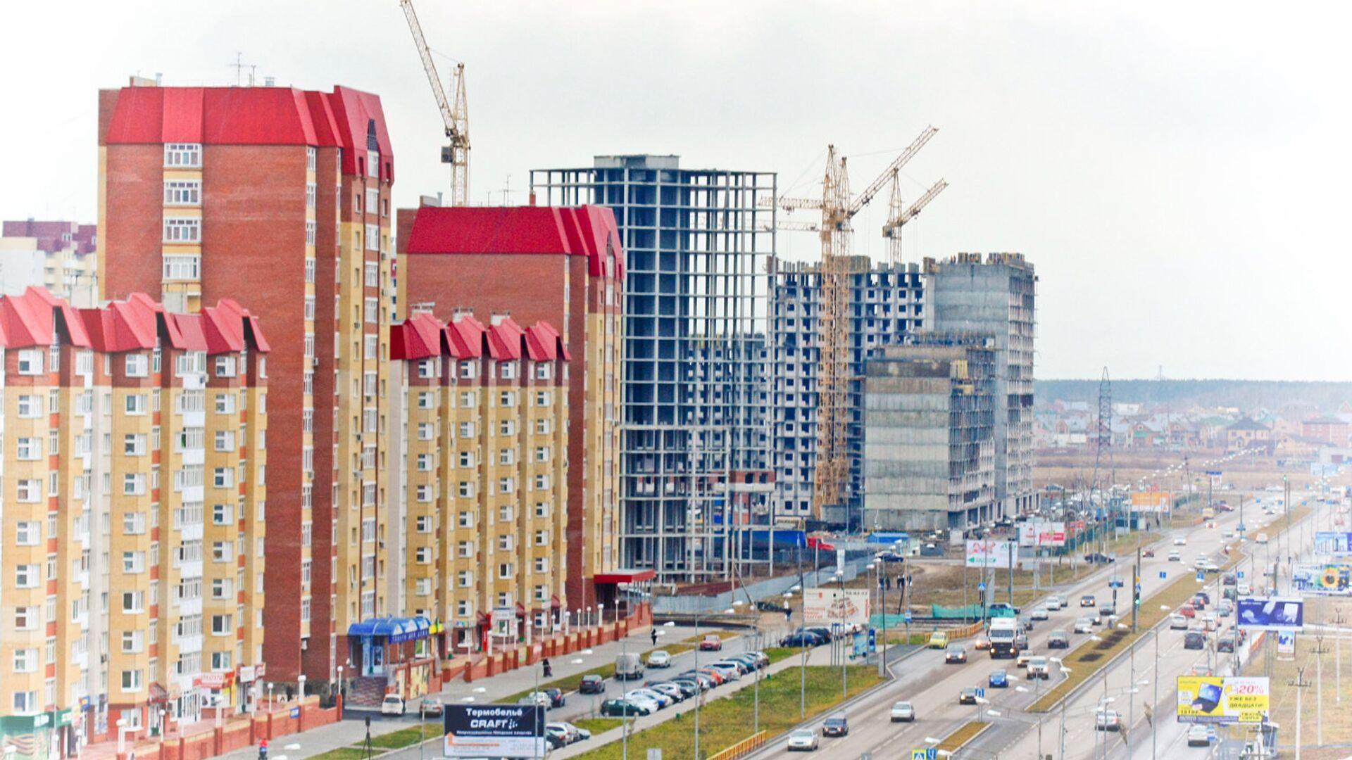 Индекс промпроизводства в Тюменской области за 8 месяцев вырос на 8,5%