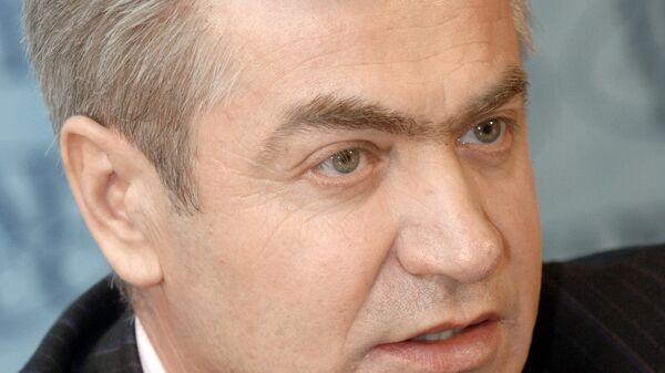 Омар Муртузалиев. Архив