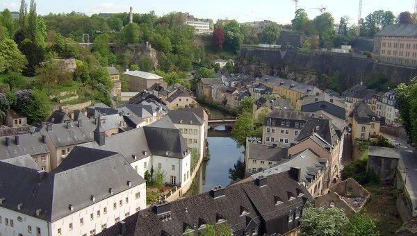 Люксембург по итогам 2010 года стал самой богатой страной Европы