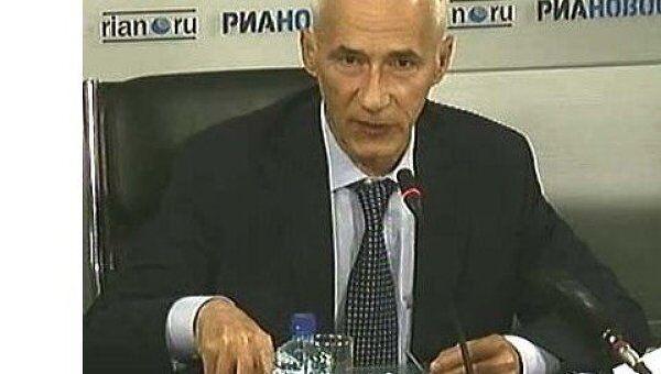 Проблема безопасности ввозимой в Россию продукции животного происхождения