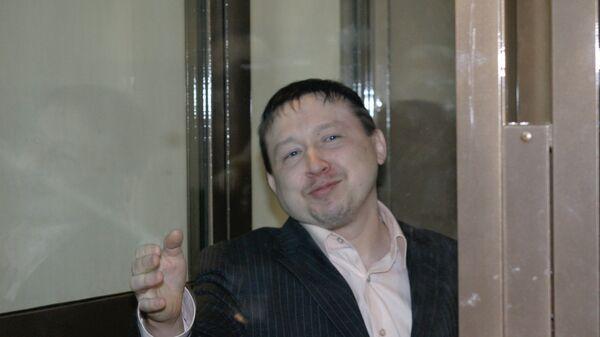 Судебное заседание по делу об убийстве Пола Хлебникова