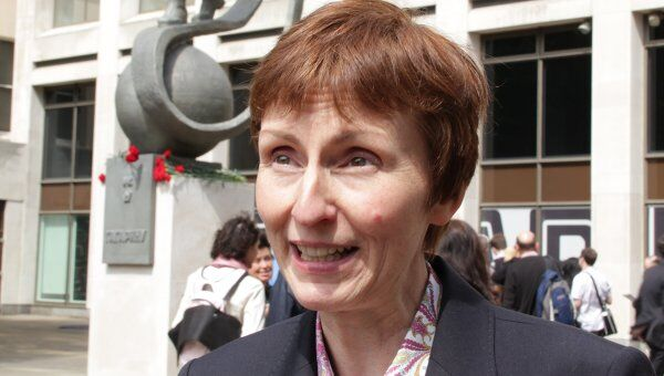 Хелен Шарман