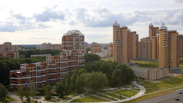 Цены на жилье в России в течение года могут вырасти на 15-20%