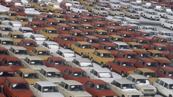 Выпуск легковых автомобилей в РФ к 2020 году вырастет до 3 млн штук