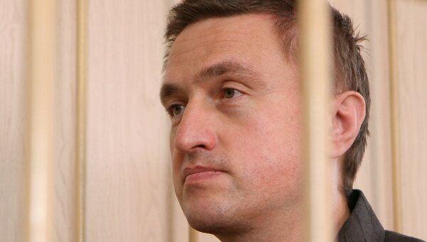 Слушания по делу главы религиозной секты Ашрам Шамбала Константина Руднева проходят в Новосибирском районном суде