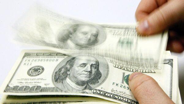 Таможенная служба России рассчитывает получить $800 млн в качестве отступных от Bank of New York