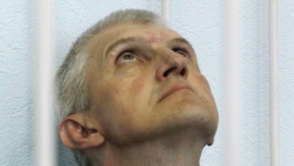 Платон Лебедев. Архивное фото