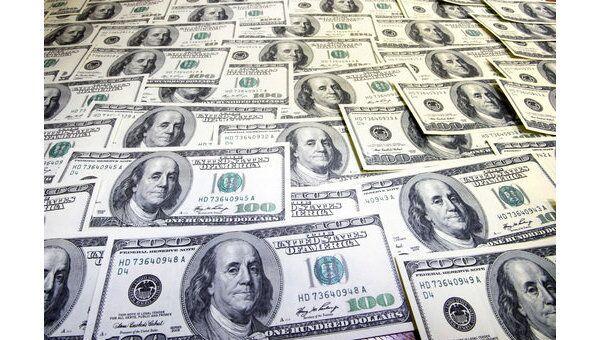 Минфин РФ приказал выпустить евробонды на 5,5 млрд долларов