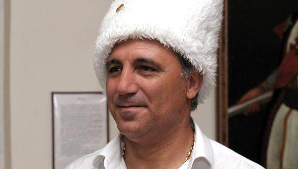 Христо Стоичков. Архивное фото