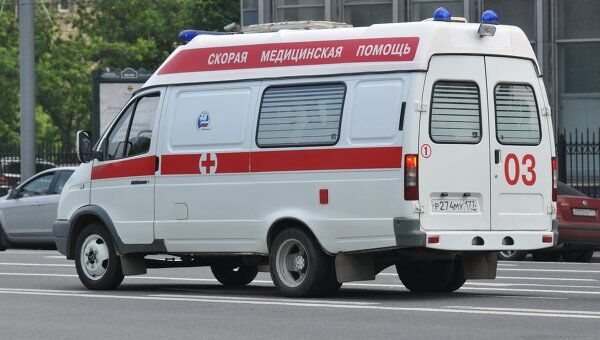 Пятеро пострадавших при падении Су-27 находятся в больницах Москвы