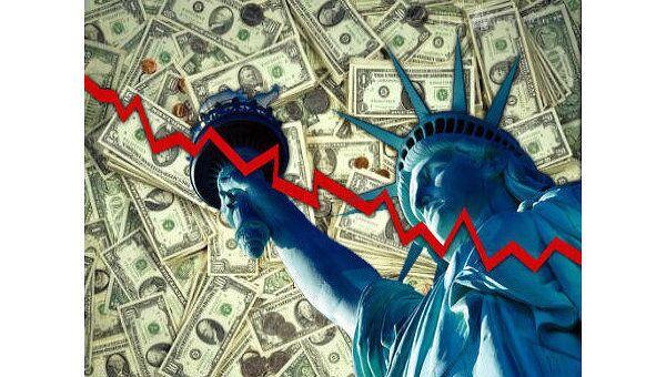 США теряют статус финансовой супердержавы