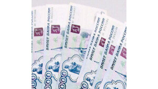 Изменение налогов даст бюджету-2010 дополнительные 125 млрд рублей