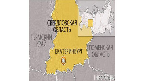 Более 50 детей госпитализированы с отравлением в Свердловской области