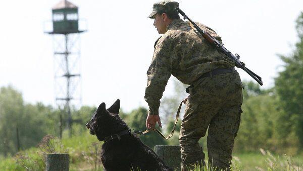 Пограничник, застреливший украинца, действовал по закону - СКП