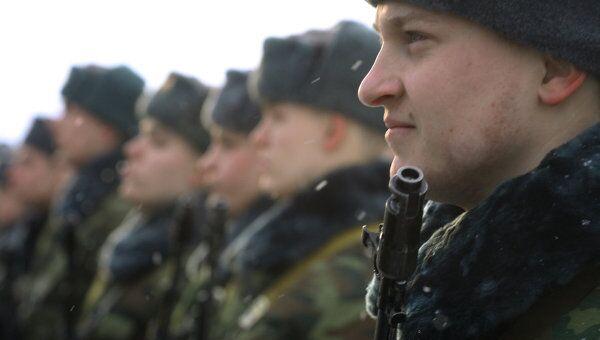Российская армия: преемственность традиций и проблемы сегодняшнего дня