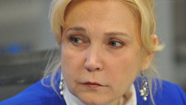 Наталья Захарова. Архив