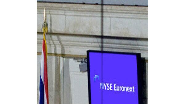 Французская биржа NYSE Euronext
