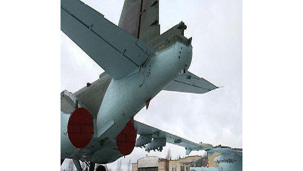 Самолеты ВВС РФ