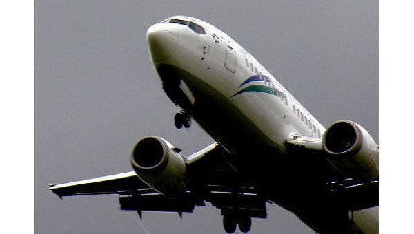Похитители самолета в Мексике освободили большую часть пассажиров