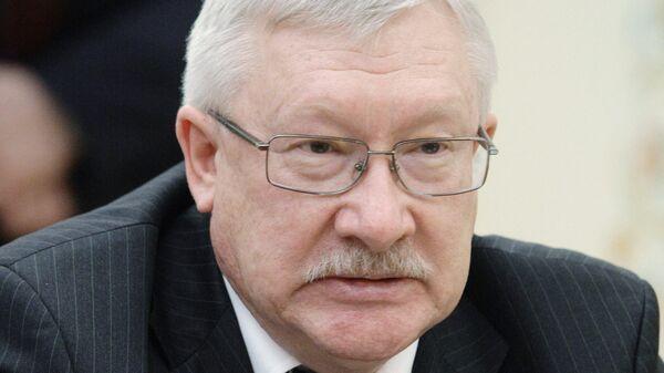 Олег Морозов. Архив