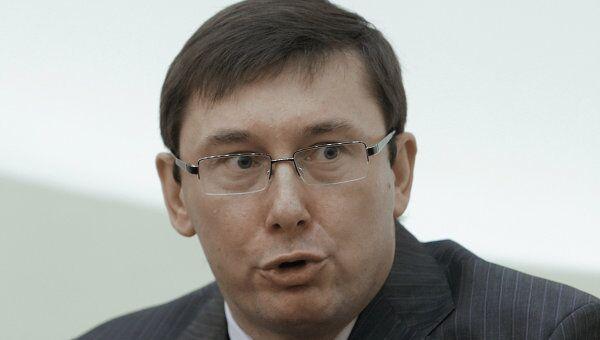 МВД Украины называет число правонарушений на выборах мизерным