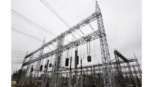 ФСК опровергает информацию об отключении электроэнергии в Сочи