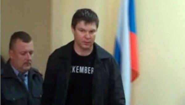 Сергей Цапок. Архив