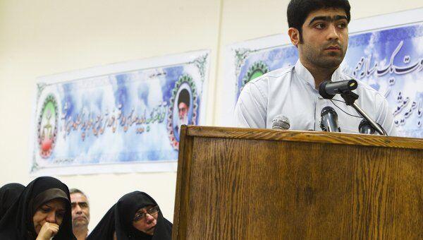 Гражданин Ирана Маджид Джамали Фаши (Majid Jamali-Fashi) признал себя виновным в убийстве иранского ученого-атомщика Масуда Али Мохаммади