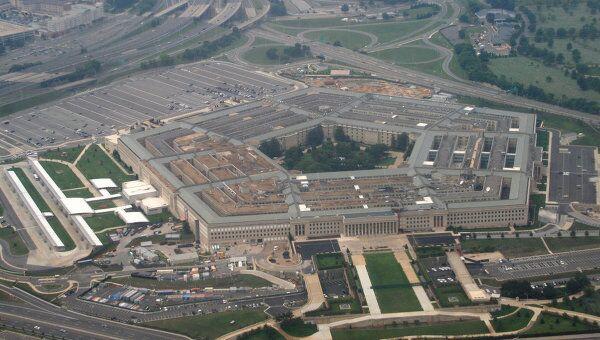 Глава Пентагона проведет траурную церемонию для семей погибших во время терактов