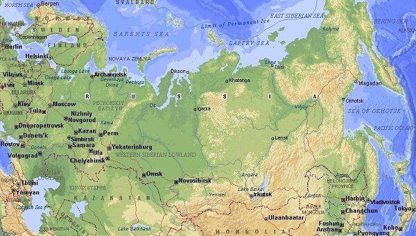 13 мая 2000 года Россию поделили на семь федеральных округов, и в каждый из округов был назначен полномочный представитель президента