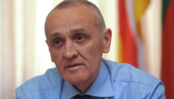Александр Анкваб.