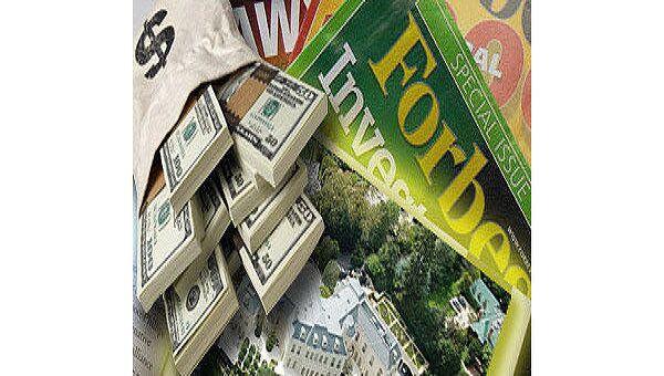 Москва вернула себе титул мировой столицы миллиардеров