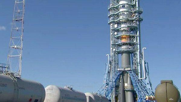 Спутник Глонасс-М остался на земле из-за возможной системной ошибки